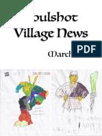 Poulshot Village News - March 2016