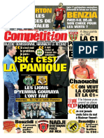 Edition Du 29 02 2016