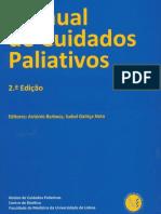 Manual Cuidados Paliativos Agonia I. Neto