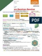 3º Reovirus