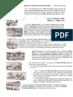 Orígenes de La Ganaderia Argentina y Su Inserción en El Mercado Mundial