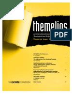 Themelios, Volume 35 Issue 1