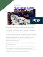 Crónica Ronda 7 Interclubs