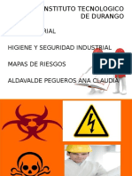 3.4 MAPA DE RIESGOS