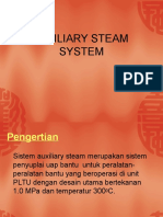 Auxiliary Steam