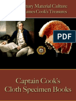 Naval - British Navy - Captain James Cook Treasures