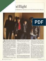 Ramones 1985 Wiseman