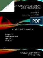 ellis ariel   behavior consultation case study fall 2014
