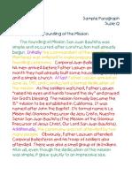 Founding Paragraph2