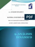 analisis dinamico(modal)
