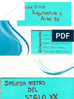 Presentación de Mapa Mental