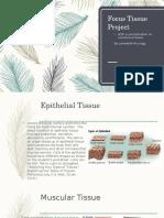 focus tissue project  2