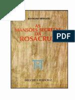 As Mansões Secretas Da Rosacruz (em português)