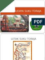 Adat & Budaya Suku Toraja