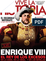Vive La Historia 5-Enrique VIII