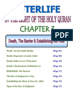 PART 3 Death, The Barrier & Establishing the Hour (English Translation)
