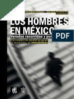 Los hombres en México Ebook