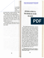 Aportación al estudio de la típica esvástica del Alto Miño luso-galaico. Xoán Martínez Tamuxe .PDF