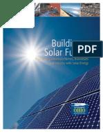 Building a Solar Future