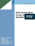 Guía breve para el uso del PubMed