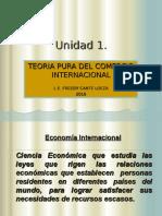 Unidad 1. Teoria Pura del Comercio internacional (FINAL).ppt