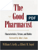 The Good Pharmacist