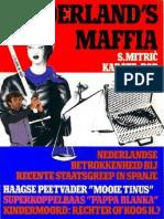 NEDERLAND'S MAFFIA