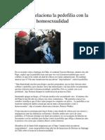 Bertone Relaciona La Pedofilia Con La Homosexual Id Ad