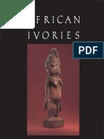 African ivories