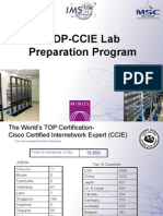 IMS CCIE Technical Present-May 7