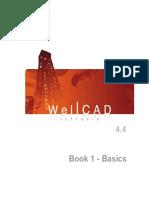 WellCAD Basics