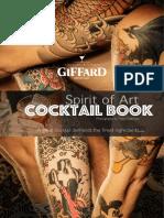 The Giffard Spirit of Art Book