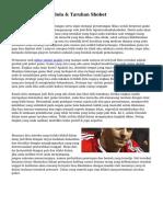 Tips Menang Judi Bola & Taruhan Sbobet