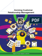 Transforming Customer Relationship Management