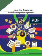 Transforming Customer Relationship Management
