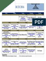 ES Dining Hall Menu 2015-2016 - March (1)