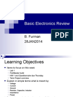 Lecture Basic Electronics