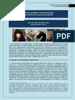 315. ERASMO, REFORMA Y CONTRA-REFORMA EN LA FORMACION DE LA ESCUELA MODERNA.
