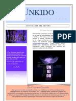 Unkido Revista en PDF Completo