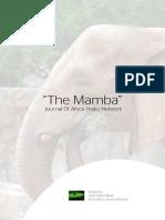 The Mamba Journal Edition 1