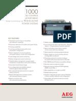 Aeg Ps Acm1000 Pages 1