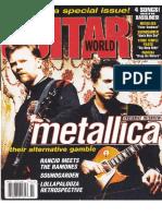 GW - July 1996