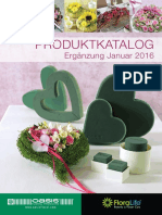 Produktkatalog - Ergänzung 01/2016