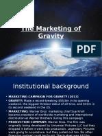 marketing gravity