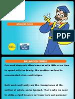 Understanding Balanced Funds