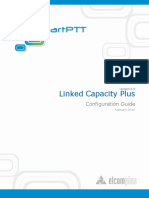 Linked Capacity Plus Configuration Guide 8.8