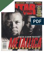 GW - Dec. 1998