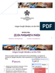 Manual Google Calendar 2007 simma