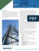 Telecom Appnote Idatech