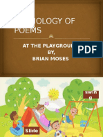 Anthology of POEM